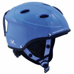 Skihelm-kinderen-blauw-XXS