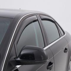 Zijwindschermen-Ford-Escort-sedan/wagon-1990-1997-(alleen-US-versie)