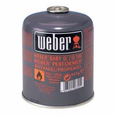 Weber---Gasbusje