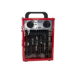 Industrie-ventilatorkachel-2000W