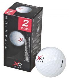 Golfballen-XQmax