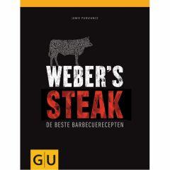 Weber-kookboek:-Weber's-Steak