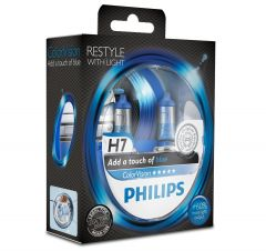 Philips-Color-Vision-blauw-H7-