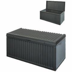 Kussenbox-grijs