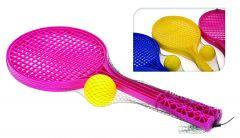 Soft-tennisset