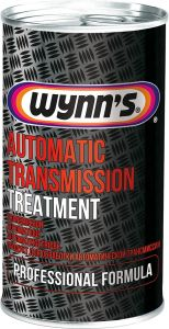 Wynn's-Automatic-Transmission-Treatment