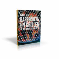 Weber-kookboek:-Weber's-Barbecueën-en-grillen