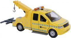 Kids-Globe-Afsleepwagen