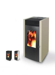 Atmosfera-Pelletkachel-12-kW-beige