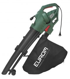 Eurom-BladBlazer/Zuiger-Gardencleaner-3000W