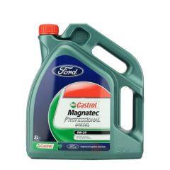 Castrol-Magnatec-Diesel-0W20-Ford-5-liter