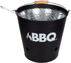 Kolenbarbecue-emmer-Ø-26,5-CM