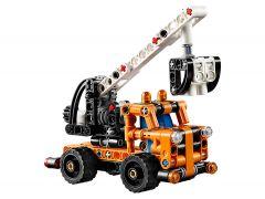 LEGO-Technic-Hoogwerker---42088
