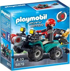 Playmobil-Bandiet-en-quad-met-lier---6879