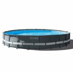 Intex-Ultra-XTR-Frame-Pool-Ø-610-x-122-cm-(set-incl.-zandfilterpomp)