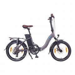 -E-bike-vouwfiets-Paris-zwart-20''-36-volt-