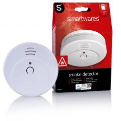 Rookmelder-Smartwares-met-optische-sensor
