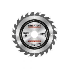 Kreator-Cirkelzaagblad-Hout-185mm