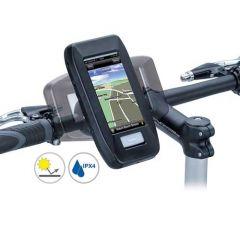iGrip-telefoonhouder-fiets