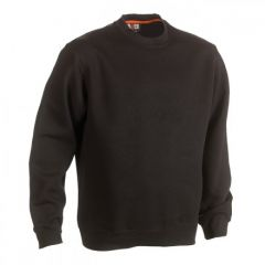 Herock-Vidar-Sweater-Zwart-XXXL