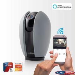 Caliber-HWC201PT-Slimme-Beveiligingscamera