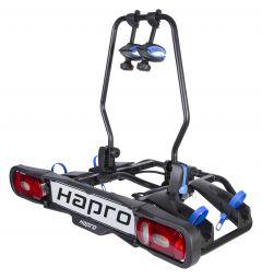 Hapro-Atlas-2-Premium-Blue-E-bike-Fietsendrager