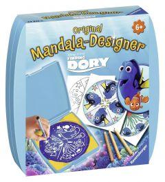 Finding-Dory-Mandala-Designer