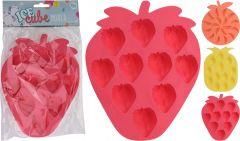 IJsblokjesmaker-fruitvorm