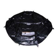 Intex-PureSpa-afdekzeil-zwart---6p-octagon-spa