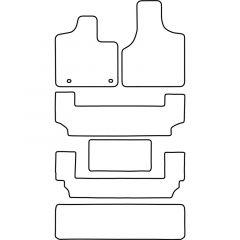 Automatten-Chrysler-Grand-Voyager-2002-2009