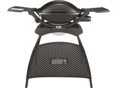 Weber-Q2000-stand-gasbarbecue-zwart