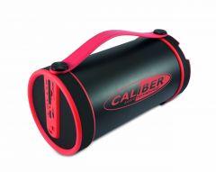 Caliber-HPG410BT-Bluetooth-Speaker-Rood
