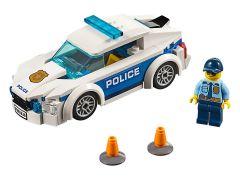 Lego-City-Politiepatrouille-auto