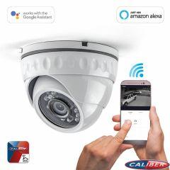 Caliber-HWC402-Slimme-Beveiligingscamera
