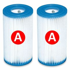Intex-filtercartridge-type-A---2-stuks-