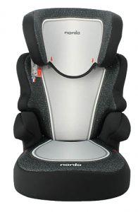 Autostoel-Nania-Befix-SP-Skyline-Black-2/3