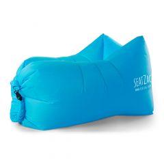 SeatZac-zitzak-blauw