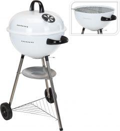 Kolen-barbecue-Bolvorm-48cm-wit