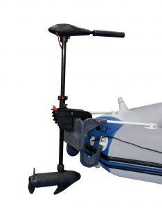 Intex-Buitenboordmotor