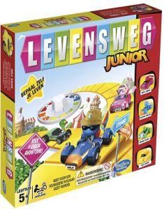Levensweg-Junior