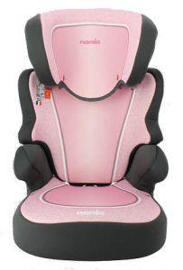 Autostoel-Nania-Befix-SP-Skyline-Pink-2/3