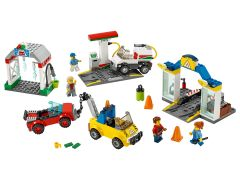 LEGO-City-Garage-60232