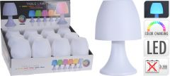 Tafellamp-met-LED-verlichting