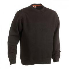 Herock-Vidar-Sweater-Zwart-L