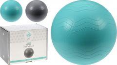 Yogabal-65-CM---Turquoise-of-Zwart