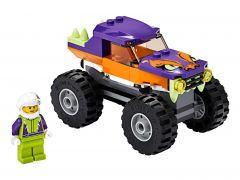 LEGO-City-Monstertruck---60251