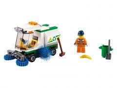 LEGO-City-Straatveegmachine---60249