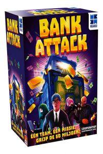 Bank-Attack-Coöperatief-Gezelschapsspel---Nederlandse-versie
