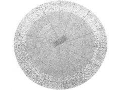Placemat-zilver-30-cm