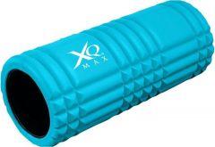 XQ-Max-Foam-Roller-Rug-Massage---Blauw,-Roze-of-Zwart